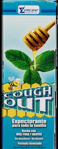 Cough Out® 6oz