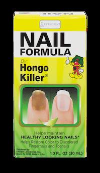 Hongo Killer® Nail