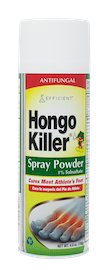 Hongo Killer® Spray Powder