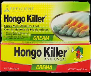 Hongo Killer® Cream 0.5 oz