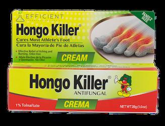 Hongo Killer®Cream 1 oz