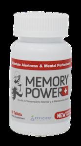 Memory Power® Plus