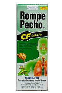 Rompe Pecho® CF 6oz