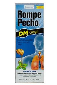 Rompe Pecho® DM 6oz