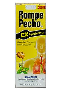 Rompe Pecho® EX 6oz