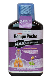 Rompe Pecho Max
