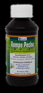 Rompe Pecho® Regular 4oz
