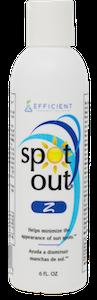Spot Out® Zinc 6oz